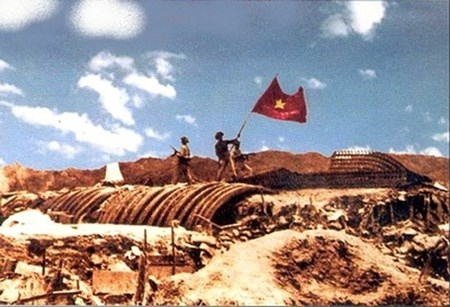 Vietnam's National Reunification Day marked in Cuba hinh anh 1