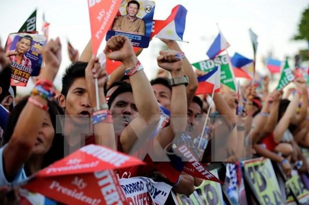 Philippines: ambush kills seven ahead of general election hinh anh 1