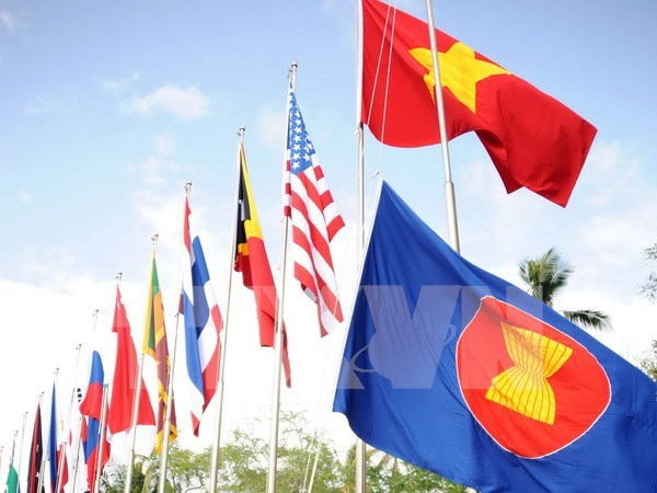 Vietnam calls for more ASEAN-Pacific Alliance exchange activities hinh anh 1