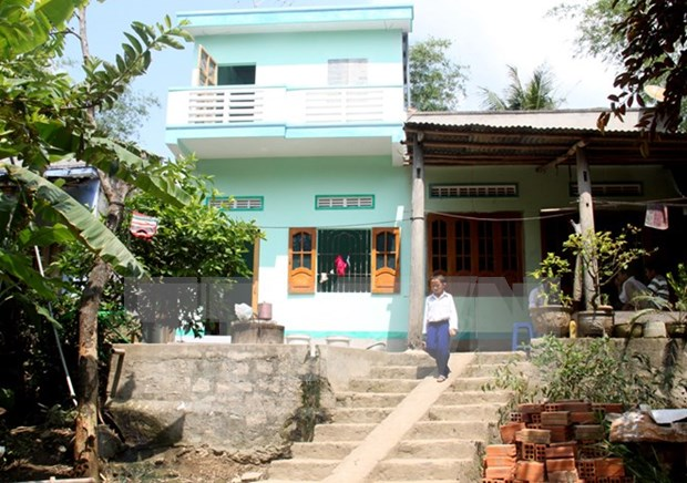 Da Nang: Climate resilient house project kicks off hinh anh 1