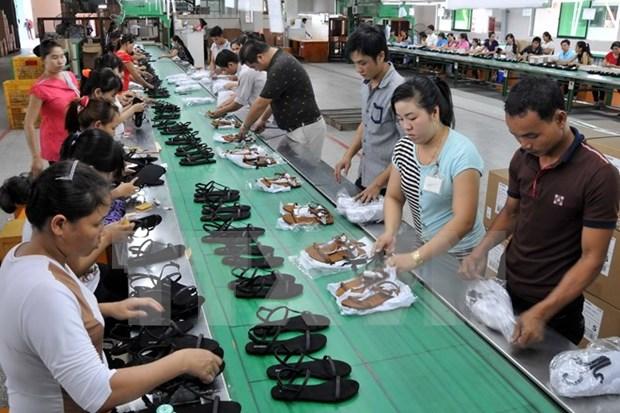 Taiwan ranks 3rd among investors in Vietnam hinh anh 1