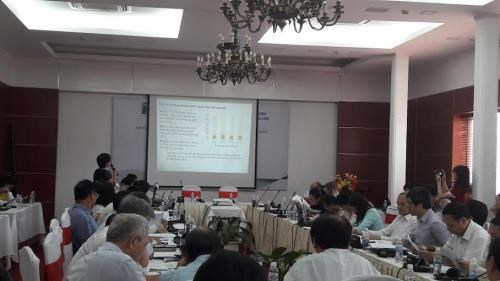 Mining-sourced tax collection needs improvements hinh anh 1