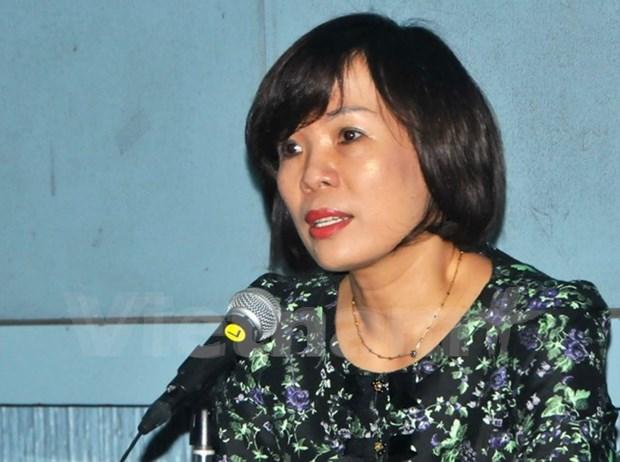 Ambassador vows legal framework for Vietnam- Guatemala ties hinh anh 1