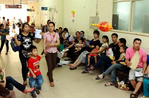 Hanoi tackles summer diseases hinh anh 1