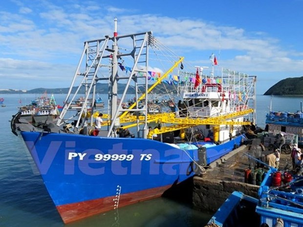 Trade union slams China's fishing ban hinh anh 1