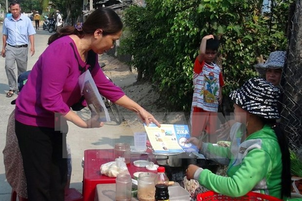 Authority warns of high risk of summer disease outbreaks hinh anh 1