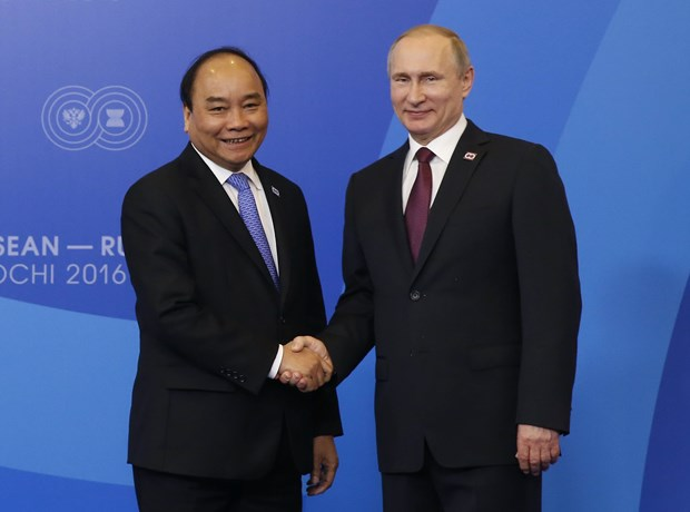 Diplomat highlights PM's fruitful visit to Russia hinh anh 1