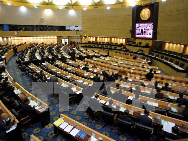 Thailand passes new atomic law hinh anh 1