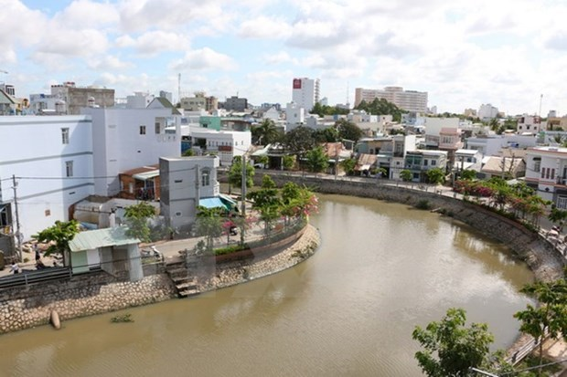 Can Tho needs to develop waterway system hinh anh 1