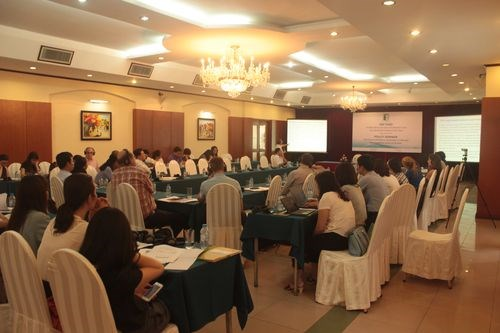 VN finds difficulties enforcing environment protection policy: experts hinh anh 1