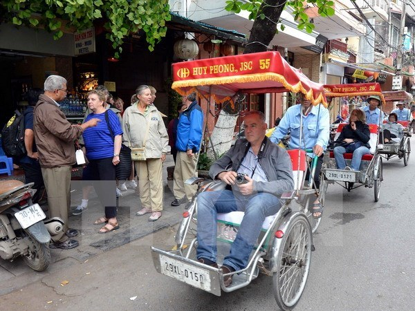 Programme helps int'l friends explore Vietnam hinh anh 1
