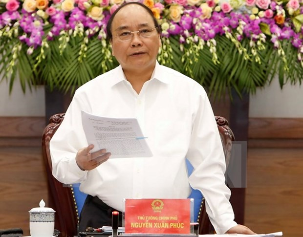 PM directs building socio-economic development plan for 2017 hinh anh 1