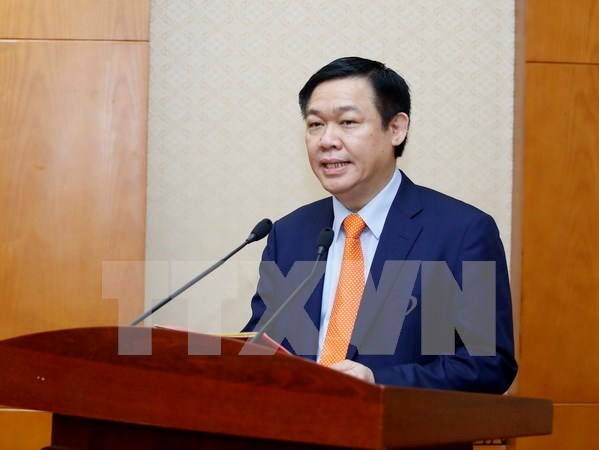 Innovation, creativity needed to promote national economy: Deputy PM hinh anh 1