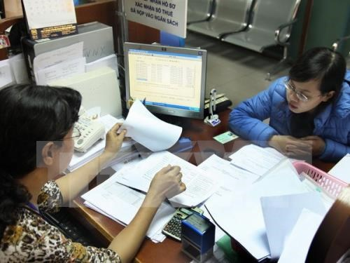 E-tax refunds to be piloted hinh anh 1