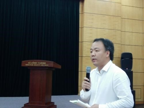 Trade-industry ministry boosts e-document application in management hinh anh 1