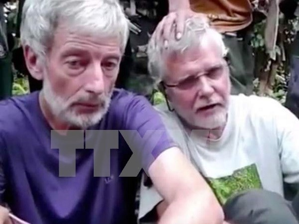 Canadian hostage killed by Philippines militant group hinh anh 1