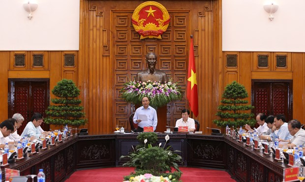 Economic restructuring enables Tra Vinh to fulfill development tasks hinh anh 1