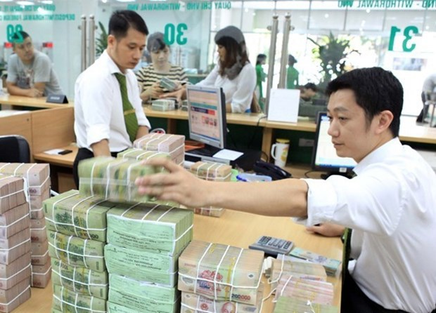 State revenue from dividends still low hinh anh 1