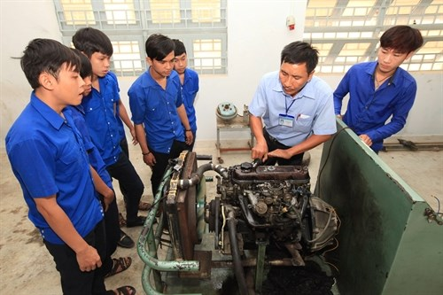 Graduates lack necessary soft skills for employment hinh anh 1