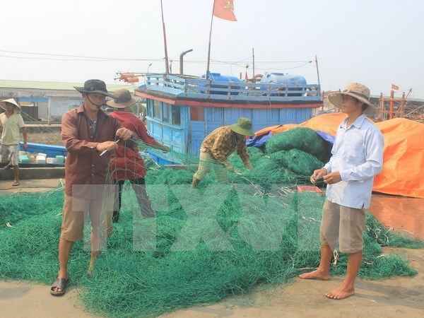 Timely relief to affected people in environmental incident: report hinh anh 1