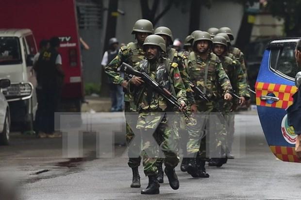 Condolences to Bangladesh over heavy losses in terror attack hinh anh 1