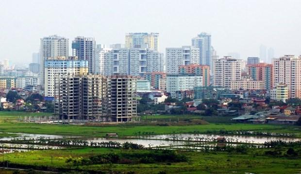 WB helps Vietnam improve land governance hinh anh 1