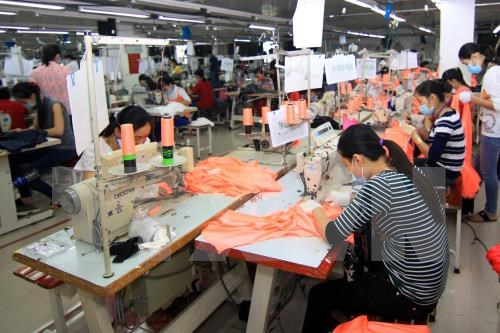 Tien Giang: FDI projects double in first half hinh anh 1