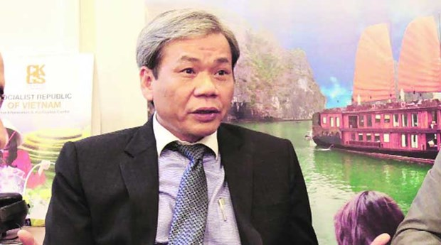 Vietnam vows to work hard for stronger India-ASEAN ties hinh anh 1