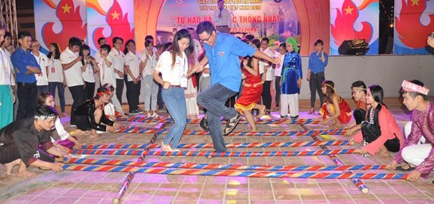 Young expatriates learn to preserve Vietnam's culture abroad hinh anh 1