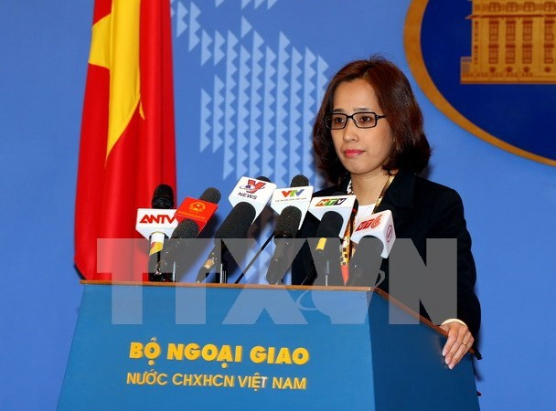 Vietnam requests Thailand to investigate firing at fishermen hinh anh 1