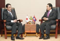 Japan stresses law compliance in East Sea issue hinh anh 1