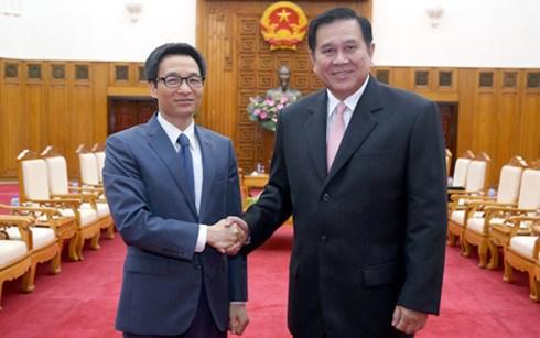 Vietnam, Thailand seek closer cultural, tourism links hinh anh 1