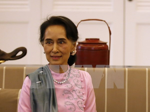 Myanmar Government reveals new economic policies hinh anh 1