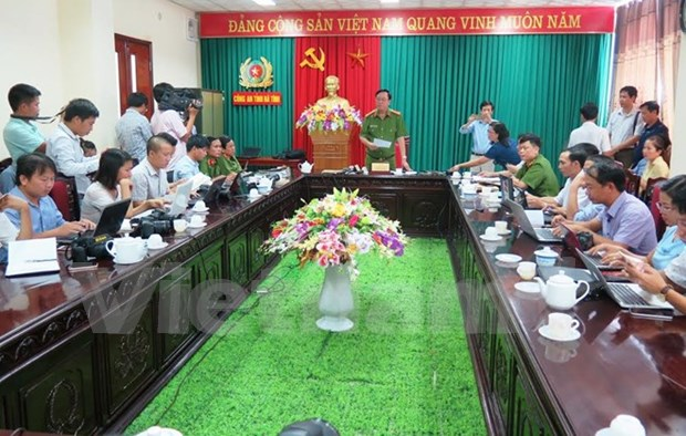 Legal proceedings taken against violations of waste managemen hinh anh 1