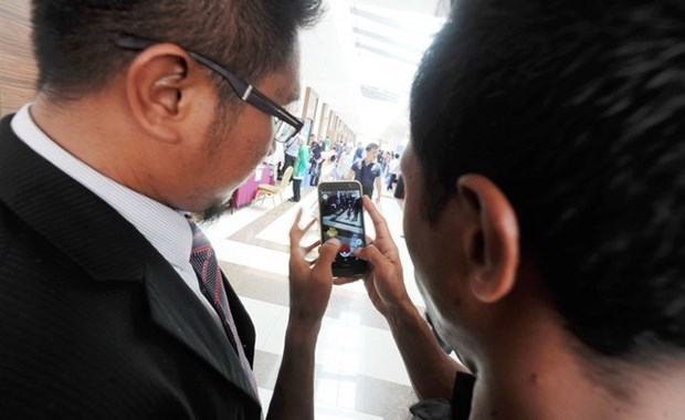 Pokemon Go might pose security threat: Malaysian tech expert hinh anh 1
