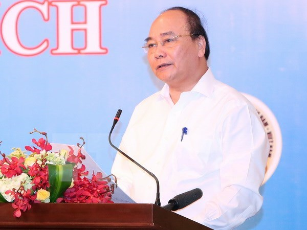 PM heads counter-terrorism steering committee hinh anh 1
