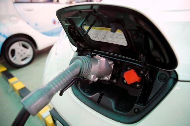 Thailand increases investment in electric-car industry hinh anh 1