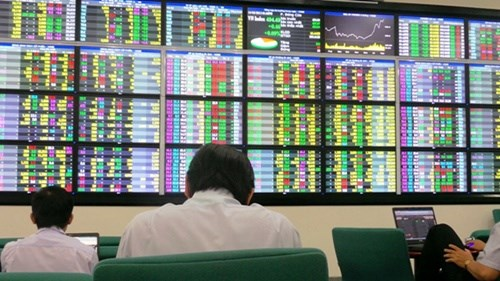 Shares tread water on foreign sales pressure hinh anh 1