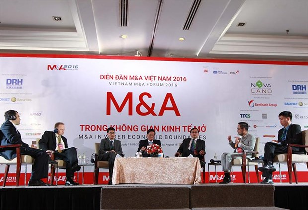 New developments aid merger & acquisition activities hinh anh 1