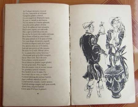 Tale of Kieu in Romanian language hinh anh 1