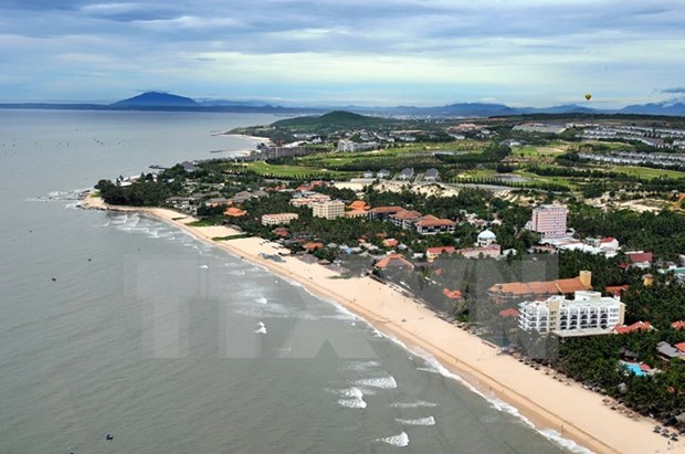 Vietnam – attractive destination for Russian tourists hinh anh 1