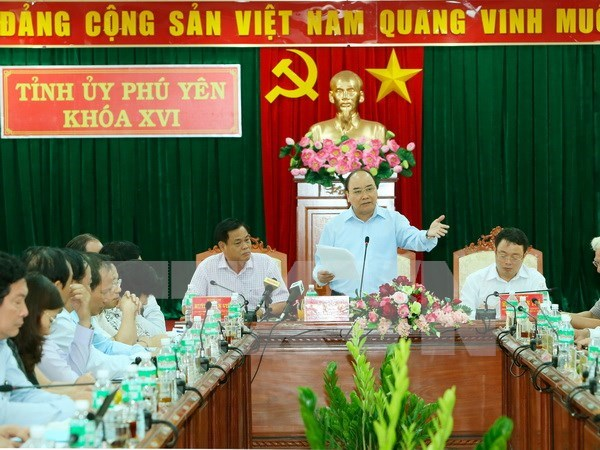 Phu Yen told to develop tourism infrastructure hinh anh 1