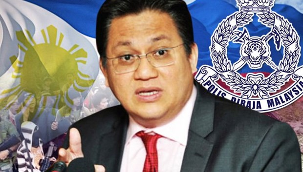 Malaysia, Philippines to sign crime fighting deal hinh anh 1