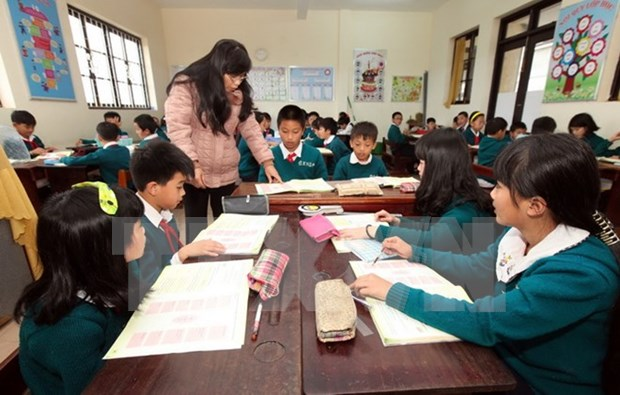 Vietnam's illiteracy eradication efforts come to fruition hinh anh 3