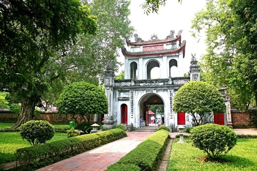 Hanoi to promote tourism on CNN hinh anh 1