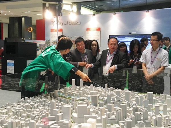 HCM City eyes more Japanese investments hinh anh 1