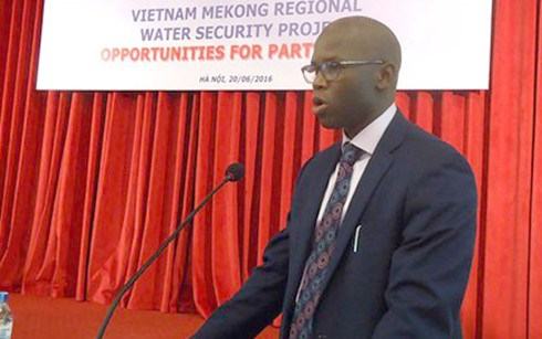 WB appoints new Country Director for Vietnam hinh anh 1