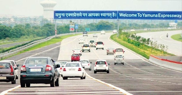 India speeds up highway project connecting with ASEAN hinh anh 1