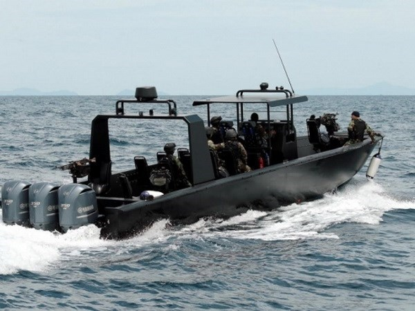 Malaysia takes measures to strengthen marine security hinh anh 1