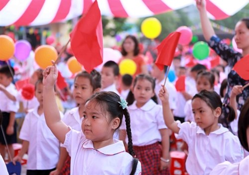 Vietnamese kids at risk from vitamin E deficiency hinh anh 1